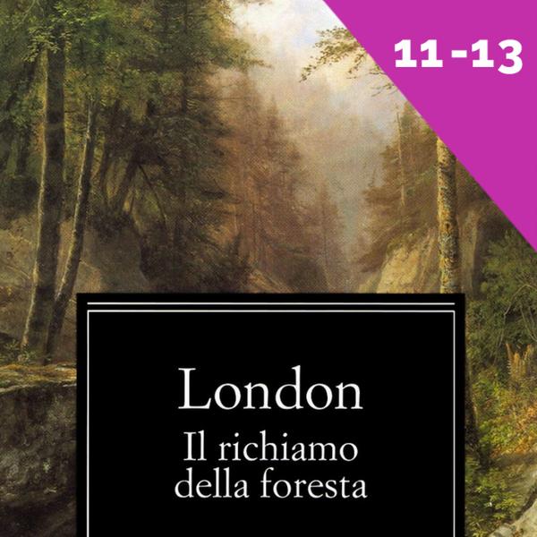 london richiamo della foresta zolleggiamo