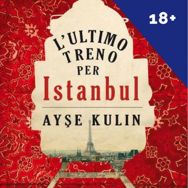 Zolleggiamo, l'Ultimo treno per Istambul