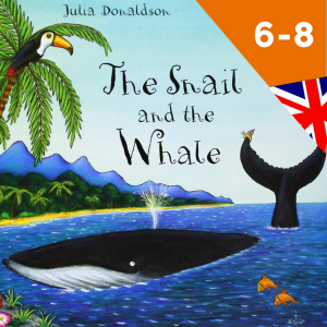 zolleggiamo the snail and the whale