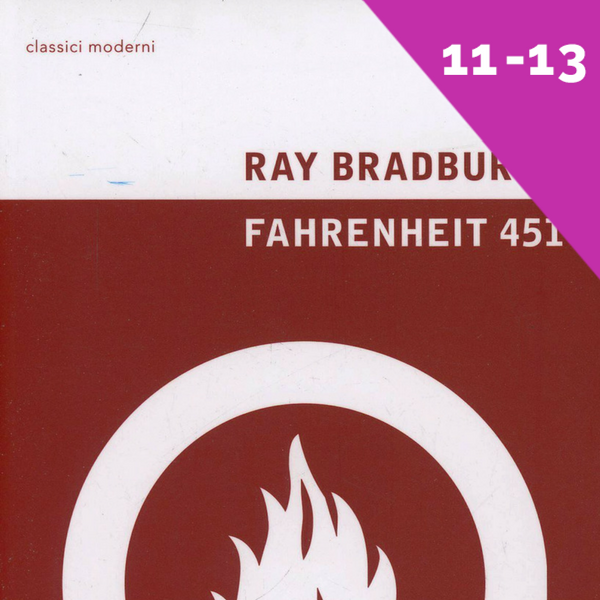 Fahrenheit 451, zolleggiamo