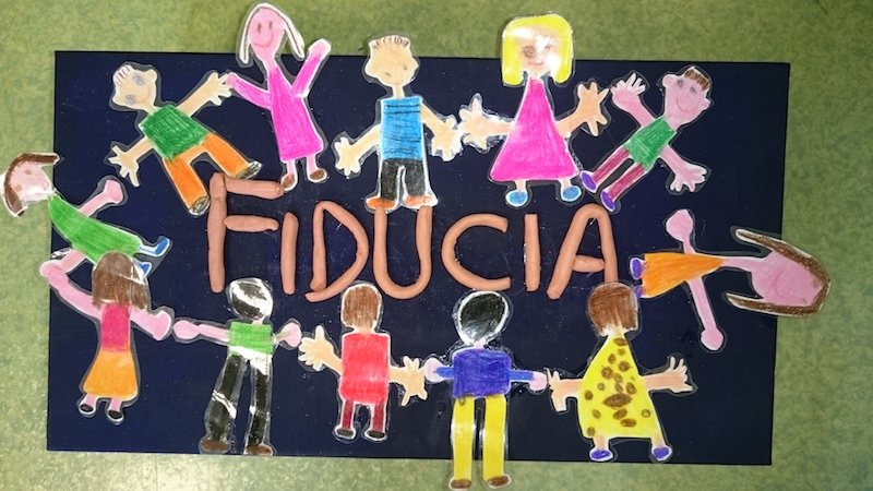 progetto narrazione infanzia La Zolla