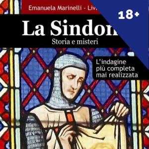 zolleggiamo, la sindone, Emanuela Martinelli - Livio Zerbini