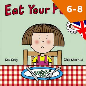 zolleggimo EAT YOUR PEAS