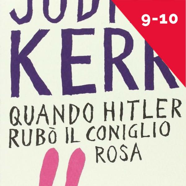 Zolleggiamo_Quando Hitler rubò il coniglio rosa